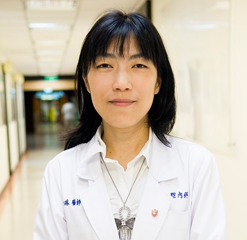 許翰琳 Han-Lin Hsu